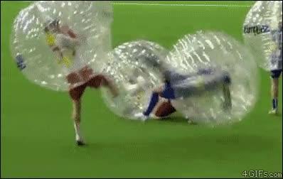 Enlace a Otra manera de jugar a fútbol