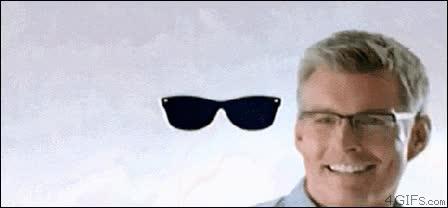 Enlace a Cambio radical de gafas