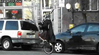 Enlace a ¡Mi ídolo está en la calle!