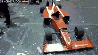 Enlace a Transformer Formula 1