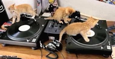 Enlace a Me gusta eso de ser DJ
