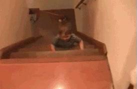 Enlace a Bajar las escaleras con estilo