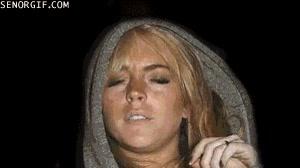 Enlace a La transformación de Lindsay...