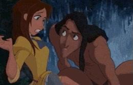 Enlace a Tarzan, todos lo sabíamos
