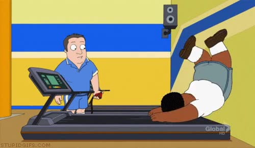 Enlace a Hacer deporte puede llegar a ser peligroso.