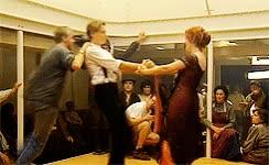 Enlace a Así se grabó la famosa escena de Titanic