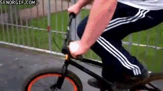 Enlace a Ciclismo al extremo