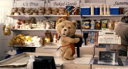 Enlace a El oso salido contrataca