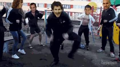 Enlace a Después de lo que se rió el Madrid, hoy le toca el turno al Barça