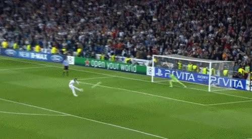 Enlace a El penalty de Ramos