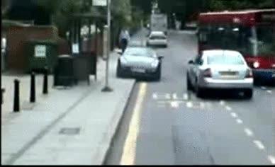 Enlace a Conductores de autobús que se les va la olla