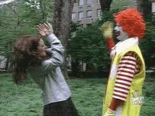 Enlace a Ni se te ocurra ir al Burger King