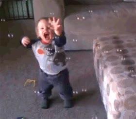 Enlace a Flipando con las burbujas