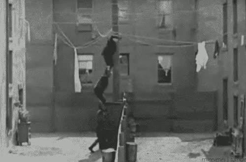 Enlace a Hábiles ladrones
