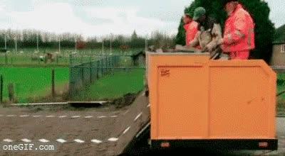 Enlace a Cómo se hace la calle en Holanda