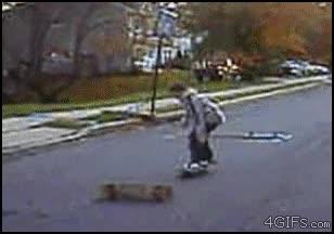 Enlace a Experto en skate
