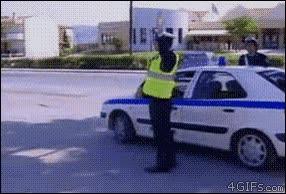 Enlace a Trolleando policias