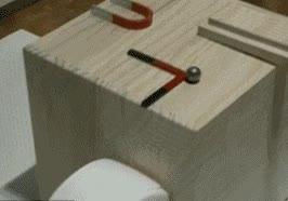 Enlace a Circuito de magnetismo