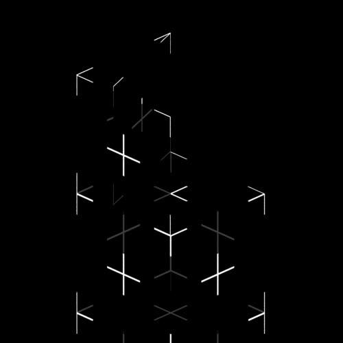 Enlace a Bucle infinito de cubos