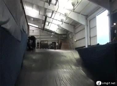 Enlace a Doble backflip en skate