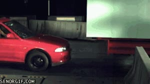 Enlace a Choque múltiple de camiones