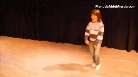 Enlace a El nuevo Michael Jackson