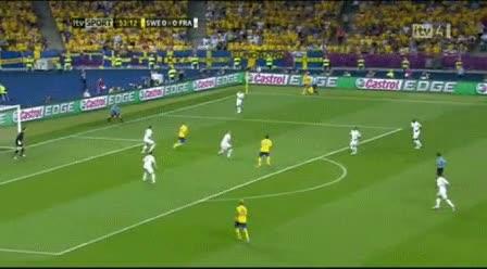 Enlace a Golazo de Ibrahimovic