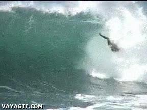 Enlace a ¡Zas! en toda la ola