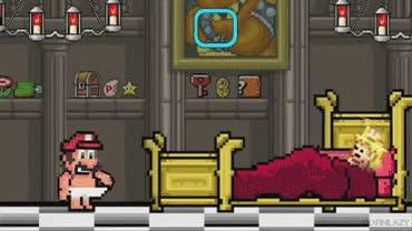 Enlace a Porque las setas no sólo hacían más grande a Mario