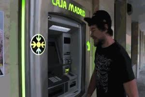 Enlace a Voy a sacar dinero