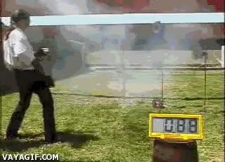 Enlace a Campeón de velocidad de disparos