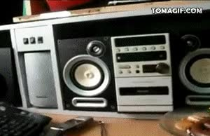 Enlace a Te has pasado con el volumen