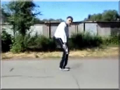 Enlace a Saltando el coche FAIL