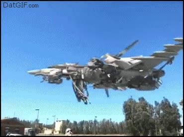 Enlace a Transformers de bolsillo