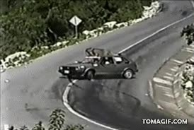 Enlace a Mide del 1 al 10 la suerte del conductor y del animal