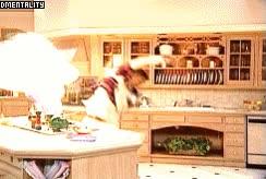 Enlace a Cuando intentas cocinar y te sale mal