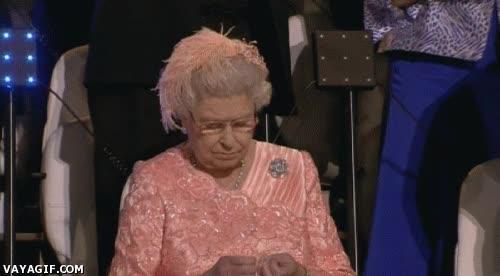 Enlace a La alegría de la reina en los juegos