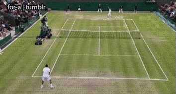 Enlace a Uno de los peligros del tenis