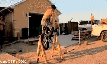 Enlace a Hay que tener cojones para intentar esto