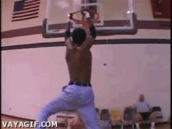 Enlace a A esto se le puede llamar baloncesto 2.0