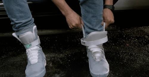 Enlace a Las zapatillas del futuro