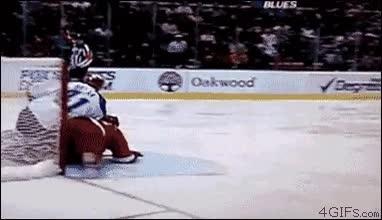 Enlace a El mejor partido de hockey de la historia