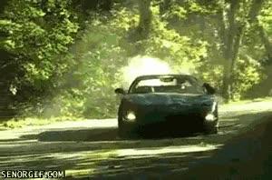 Enlace a Adiós al coche nuevo