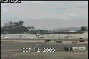 Enlace a Aterrizaje de un helicóptero