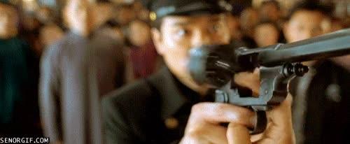Enlace a Cómo evitar que te disparen