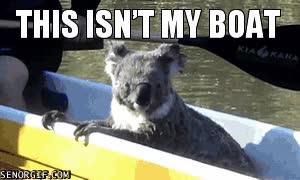 Enlace a Un momento, éste no es mi barco