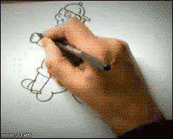 Enlace a Dibujos que no son lo que parecen