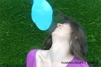 Enlace a Estos globos sí son resistentes