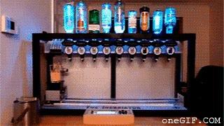 Enlace a La máquina perfecta para tu botellón