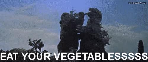 Enlace a Cuando tu madre quiere que te comas la verdura